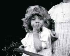 антуан в детстве